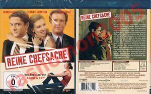 Blu-Ray-IN-GOOD-COMPANY-2004-Dennis-Quaid-Topher-Grace-Scarlett-Johansson-NEW