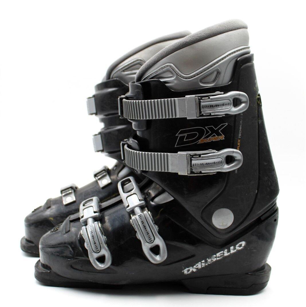 Dalbello DX Super Ski Boots - Size 10.5   Mondo 28.5 Used