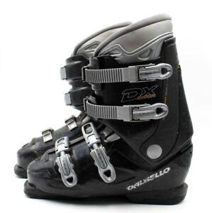 Dalbello-DX-Super-Ski-Boots-Size-10-5-Mondo-28-5-Used