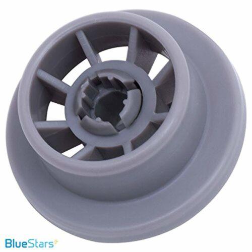 Pour Bosch Silence Plus 46 S//N D//W Lave-vaisselle Panier inférieur roue de remplacement Set