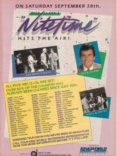 Dick-Clark-039-s-Nitetime-1985-Ad-Hits-The-Air-on-Saturday-September-28th