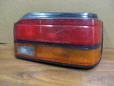 MAZDA 323 HATCHBACK 86-87 1986-1987 TAIL LIGHT PASSENGER RH RIGHT OEM