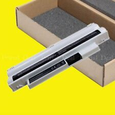 BATTERY FOR DELL INSPIRON MINI 10 1012 RC4FT T96F2 TT84R VXY21 WR5NP