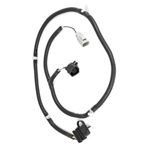 image is loading trailer-towing-light-wiring-harness-kit-for-jeep-