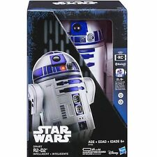 STAR WARS Rogue One Smart R2-D2 SMARTPHONE BLUETOOTH RC RC INTERACTIVE DROID NEW