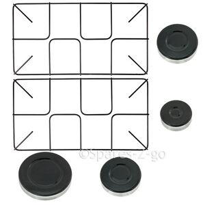 2 x De Dietrich Oven Cooker Door Seal Gasket /& Square Corner Fixing Clips NEW