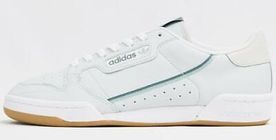 adidas continental sneaker white tint