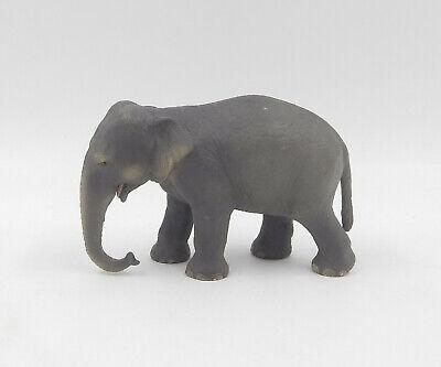 Schleich Asiatici Elefantenkuh/asian Elephant Cow - 14344-mostra Il Titolo Originale Design Professionale
