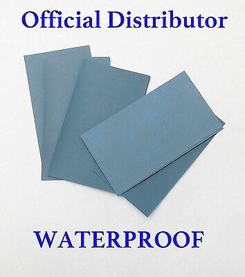 "70 sheets  Sandpaper Wet //Dry 3""x 5.5/"" COMBO 1200//1500//2000//2500//3000//5000//7000"