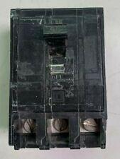 Square D QO390 Miniature Circuit Breaker 3 Pole 120//240 VAC 90 A
