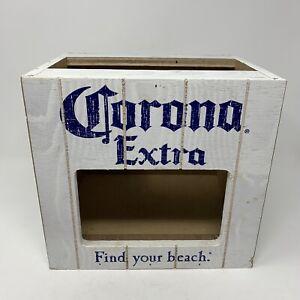 CORONA EXTRA Find Your Beach Lemon Lime Holder Cerveza ...