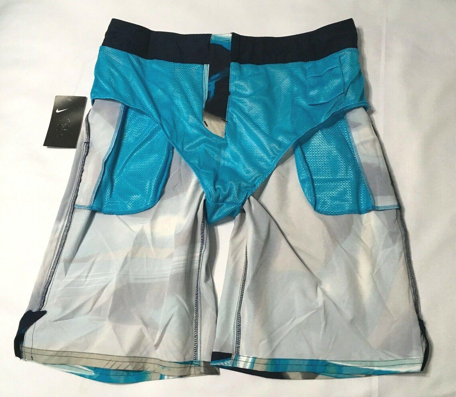 NWT Nike Men/'s Swim Shorts Tye Dye 717384 Size 4xl $66 8770-430