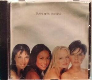 SPICE-GIRLS-GOODBYE-DISK-VERY-GOOD