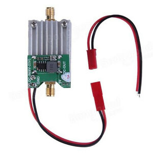For Multi Fpv Vtx Transmitter Drone Controllable Signal