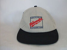 Nothing But MILWAUKEE Heavy Duty Snapback Adjustable Hat (By K Products)