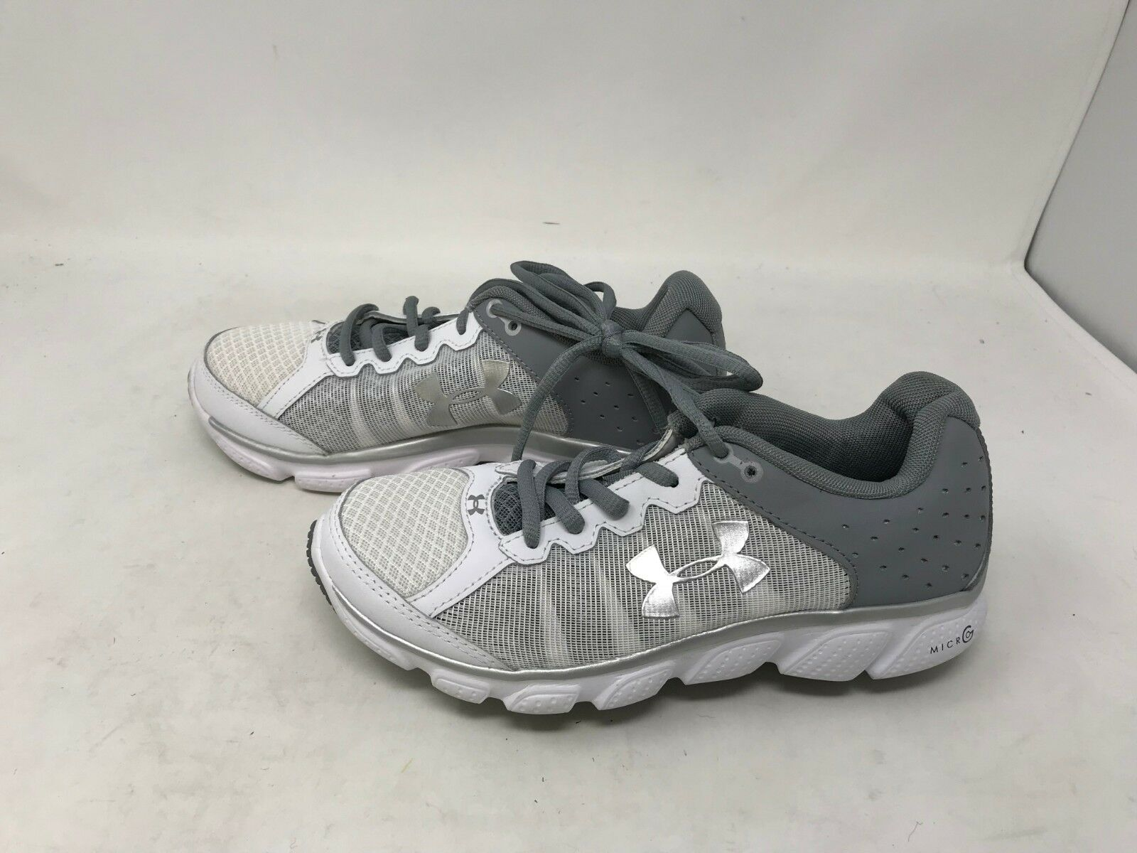 Donna 6 Under Armour (1266252-100) Micro G Assert 6 Donna Running Shoes (2o) 534633