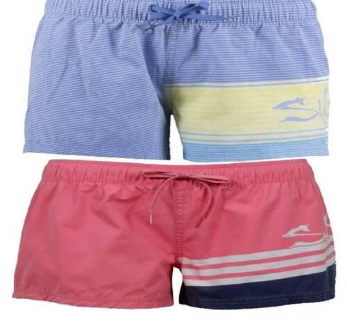 NWT Salt Life Juniors shorts SLX-QD Aqua Trunks boardshorts swim shorts XS /& S