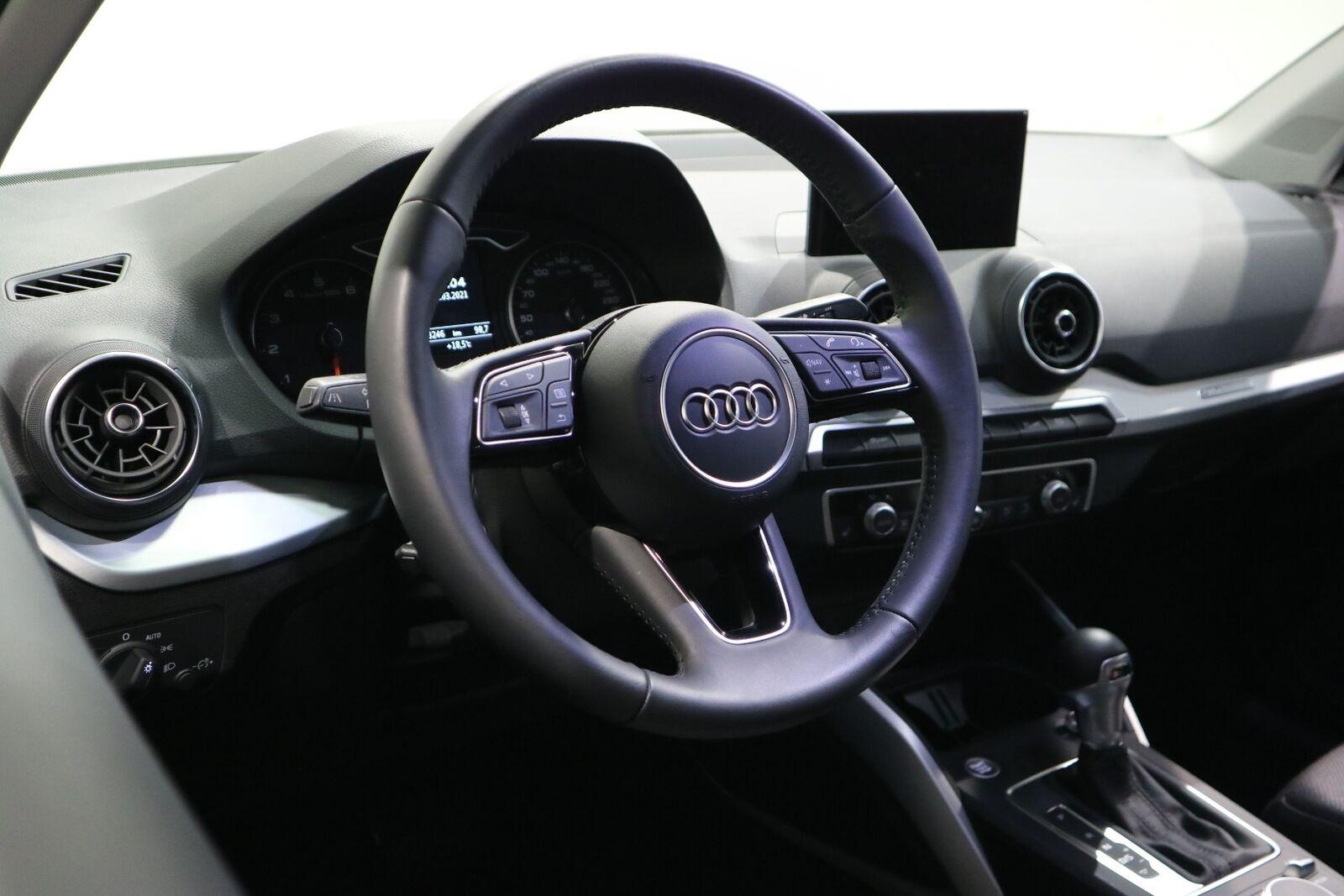 Audi Q2 35 TFSi Sport Prestige Select S-tr. - billede 11