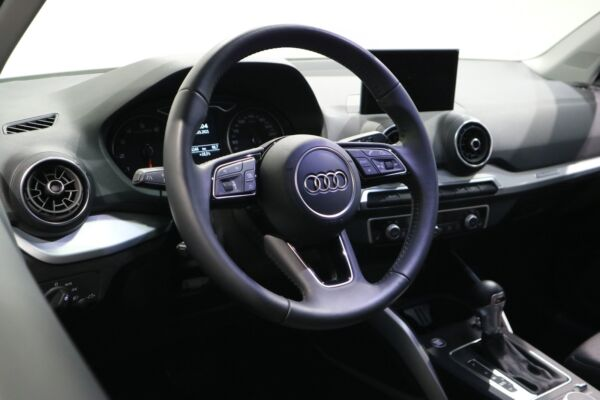 Audi Q2 35 TFSi Sport Prestige Select S-tr. billede 11
