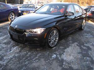 2013 BMW Série 3 M Sport