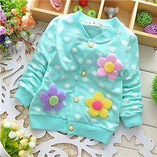 Baby Mädchen Sweatshirt  Sweatjacke  Langarmshirt Gr. 86/92 /C17/