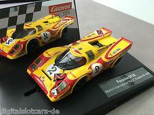 "Carrera Evolution 27498 Porsche 917K Martini International ""No. 2"", Kyalami 9h"