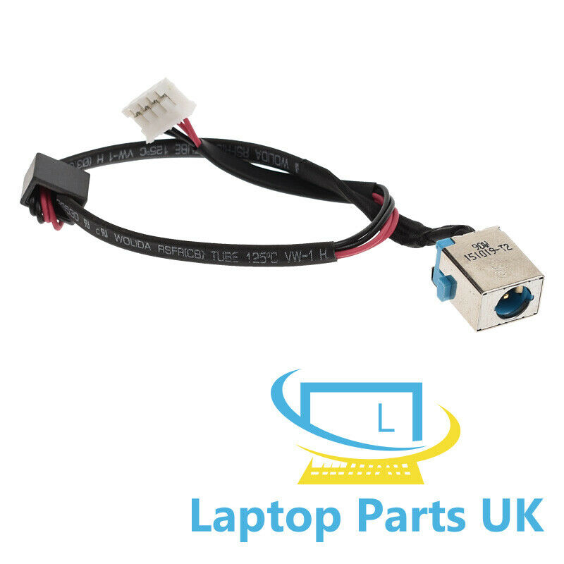 DC Jack Power Cable for Acer 5350 PEW76 5253G Charging Wire Socket Connector