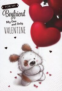For My Boyfriend My One And Only Valentine Cute Valentine S Day