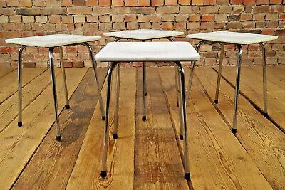 255cm x 66cm 50er Rockabilly TEPPICH Kurzflor CARPET RUG 50s LÄUFER Vintage