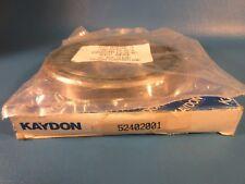 Kaydon 52402001 Single Row Ball Bearing Skf Corp