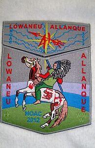 OA-LOWANEU-ALLANQUE-41-THREE-FIRES-2-PATCH-NORTH-STAR-GREY-BORDER-2012-NOAC-FLAP