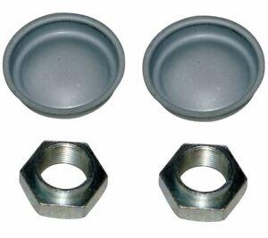 Peugeot-BNIB-106-205-206-306-309-Brake-Drum-Nut-amp-Cap