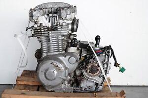 1981-KAWASAKI-Kz-1000-Completo-Motore-Motore
