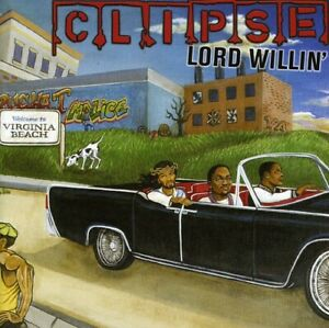 Clipse-Lord-Willin-CD-Value-Guaranteed-from-eBay-s-biggest-seller