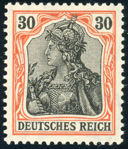 DR-1905-MiNr-89-I-x-tadellos-postfrisch-gepr-Jaeschke-L-Mi-180