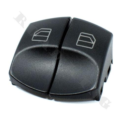4x Für Volkswagen VW Crafter Fensterheber Schalter Tasten Links /& Rechts