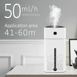 LED-Air-Humidifier-Ultrasonic-Cool-Mist-Steam-Nebuliser-Aroma-Diffuser-Purifier