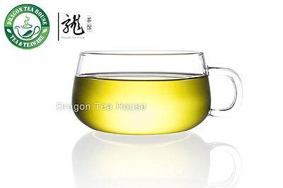 Vatiri Clear Glass Teacup 200ml 6.76 oz VC0003