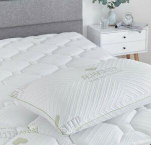 ActivSleep Geltex Memory Foam Pillow