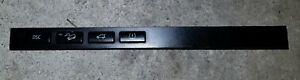 BMW-E53-FRONT-DSC-TRACTION-HATCH-TRUNK-OPEN-TIRE-PRESSURE-CONTROL-PANEL-OEM-X5
