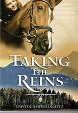 Taking the Reins-ExLibrary