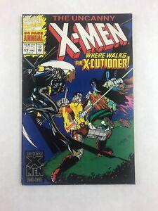 The-Uncanny-X-Men-Vol-1-No-17-1993-Comic-Book-Marvel-Comics