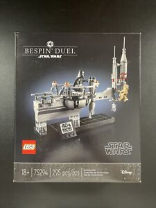 LEGO-Star-Wars-Bespin-Duel-Building-Kit-75294-295-Pieces