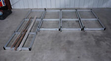 Pipp Mobile Storage Industrial Shelving Track System 600 Florence Al