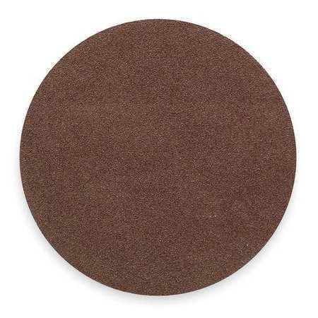Arc Abrasives 30537 Psa Sanding Disc,Alo,Cloth,16In,60 Grit