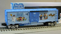 Lionel Frosty The Snowman Boxcar Train O Gauge Box Car 6-81428