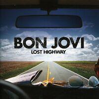 Bon Jovi - Lost Highway [new Cd] on Sale