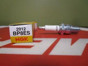 NEW NGK Spark Plugs BP8ES stock #2912
