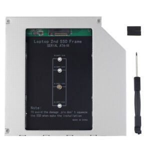 2nd-Driver-Caddy-M-2-NGFF-SSD-to-SATA-for-12-7mm-DVD-ROM-Optical-Bay-Laptop-0-99
