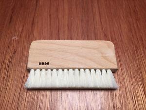 HK68-Wood-Goats-Hair-Vinyl-Record-Cleaning-Brush-2CM